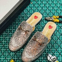 Gucci Boling Boling Slipper  - Best Online Sale