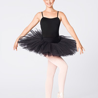 Free Shipping - Adult Rehearsal Tutu Skirt by SANSHA