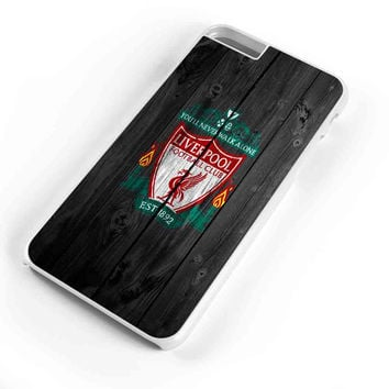 liverpool iphone 6 case