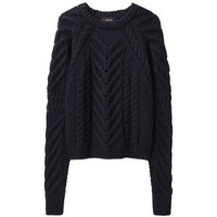 Isabel Marant Vichy Sweater
