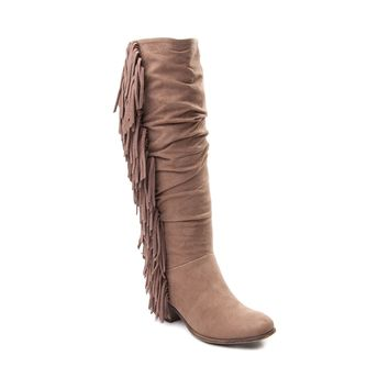 Womens Madden Girl Pondo Boot