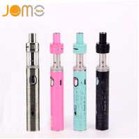 2017 Hot original Jomotech 5 Colors Electronic Cigarette Mods Royal 30 Box Mod 30w Vape Mod eCigarette Kits 5 color