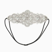 Cloud Nine Hair Wrap | Accessories - RSVP Special Occasion | charming charlie