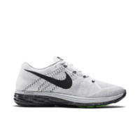 Nike Flyknit Lunar 3 Men's Running Shoe