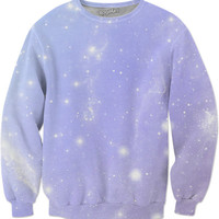 Pastel Galaxy Sweatshirt