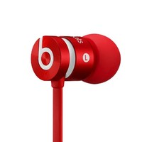 Beats urBeats In-Ear Headphone - Red