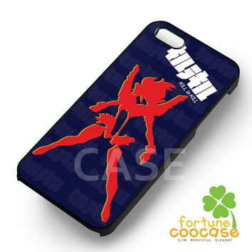 Ryuko Matoi kill la kill -s4rw for iPhone 6S case, iPhone 5s case, iPhone 6 case, iPhone 4S, Samsung S6 Edge