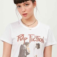 Junk Food Pulp Fiction Tee