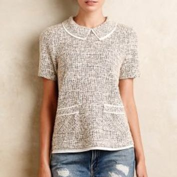 Thornburgh Boucle Top