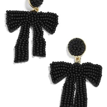 BaubleBar Bow Earrings | Nordstrom