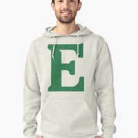 'Eastern Michigan University' T-Shirt by HP Productions