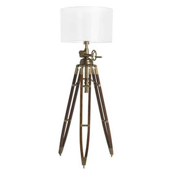 Tripod Floor Lamp | Eichholtz Royal Marine