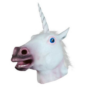 Unicorn Mask