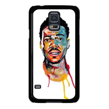 Acid Rap- Chance The Rapper Samsung Galaxy S5 Case
