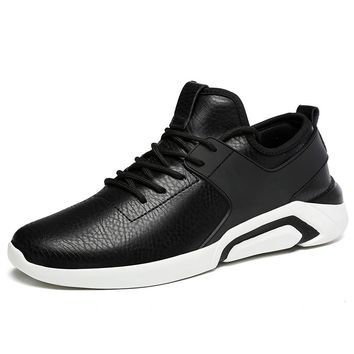 New shoes men large size 39-48 man shoes casual sneakers fashion designer Non-slip shoes with work protection flat shoes men