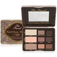 Too Faced Natural Matte Neutral Eye Shadow Palette | macys.com