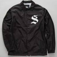 LB Coaches Jacket