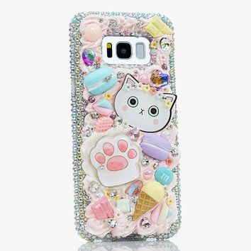 Yummy Kitty Design (Style 887)