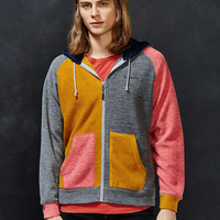 Columbia Slot Canyon Hooded Jacket - Urban Outfitters