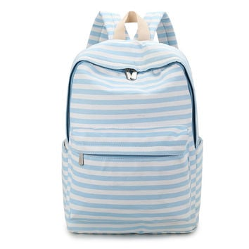 Back To School Casual Comfort Stylish On Sale College Hot Deal Korean Backpack [4915454340]