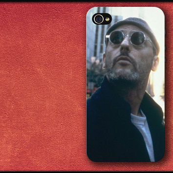 Leon: The Professional 2 Phone Case iPhone Cover