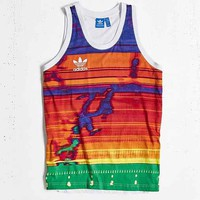 adidas Finishing Line Tank Top
