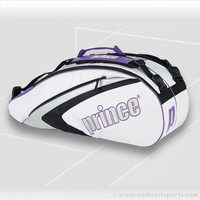 Prince Aspire 6 Pack Tennis Bag 6P837-187