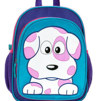 Rockland Kids Backpack Puppy School Bag