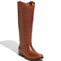 Frye 'Melissa Button' Leather Riding Boot | Nordstrom