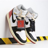 Union x Air Jordan 1 Retro High OG NRG - Best Deal Online