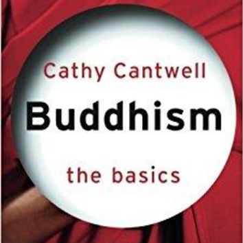 Buddhism: The Basics (Paperback)