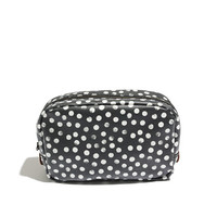 Cosmetic Pouch - printed pouches - Women's ACCESSORIES - Madewell