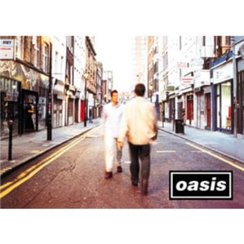 Oasis Post Card