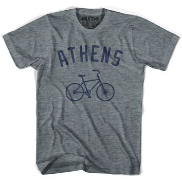 Athens Vintage Bike T-shirt