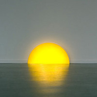 Skirting Board Sunset by Helmut Smits | DeMilked