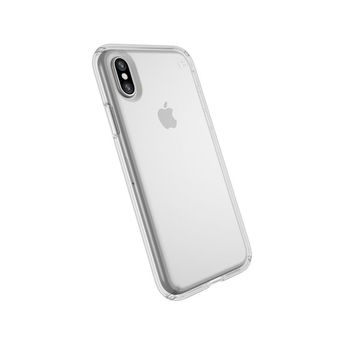 Presidio Clear iPhone X Cases