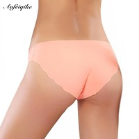 Hot Sale Fashion Women Sexy Seamless Ultra-thin Underwear G String Women's Panties Intimates bragas de mujeres la ropa interior