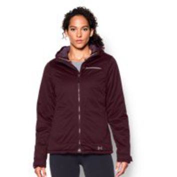 Under Armour Women's UA ColdGear Infrared Ampli Jacket