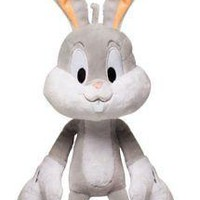 Funko Plush: Looney Tunes-Bugs Bunny Collectible