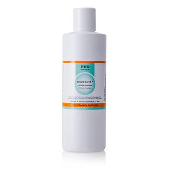 Shrink To Fit Cellulite Smoother (salon Size) --250ml-8oz