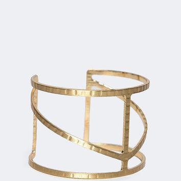 Too Hot to Handle Cuff