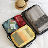 XL Luggage Mesh Bag