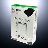 Dalmatian 10 Film 1 Pack for Fujifilm Instax Camera Fuji Mini 8 25 50s 90 SP-1