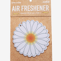 Daisy Crazy Air Freshener