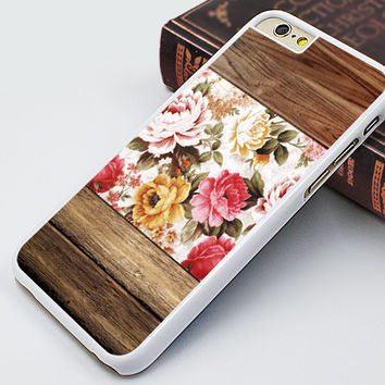 iphone 6 case,most beautiful iphone 6 plus case,art wood flower iphone 5s case,classical wood flower image iphone 5c case,most fashion iphone 5 case,best seller iphone 4s case,personalized iphone 4 case