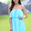Sweet Nothings Dress - Mint