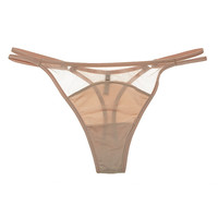 Nouvelle Nude Thong
