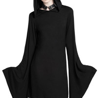 Witch Hood Dress [B]