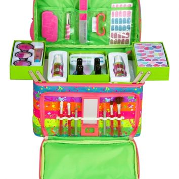 Love Cheetah Stripe Mega Kit | Girls Make-up Kits Beauty | Shop Justice