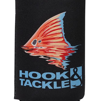 Hook & Tackle Redfish Tail Koolie